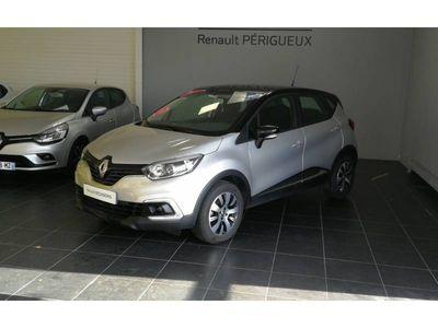 occasion Renault Captur dCi 110 Energy Business