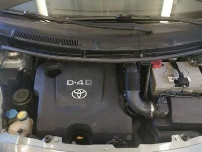 occasion Toyota Yaris 1.4 - 90 D-4D