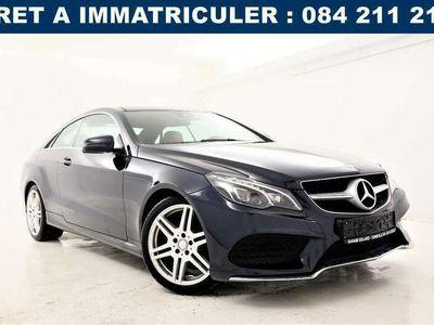 occasion Mercedes E250 CDI # PACK AMG, TOIT PANO # AVEC IMMAT 17490€ #