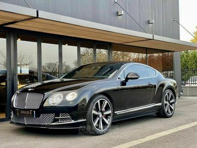 occasion Bentley Continental GT II COUPE 6.0 W12 BI-TURBO Série 2