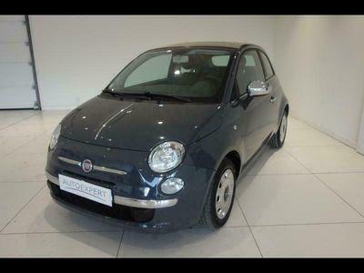 occasion Fiat 500C 1.2 8v 69ch Pop