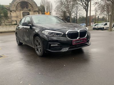 occasion BMW 116 SERIE 1 F40 d DKG7 Edition Sport