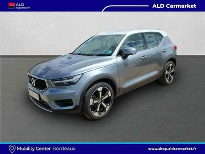 occasion Volvo XC40 D4 AdBlue AWD 190ch Business Geartronic 8