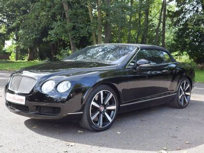 occasion Bentley Continental GTC (2007)