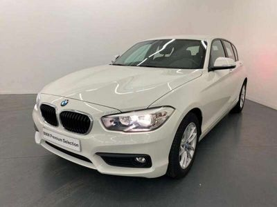 occasion BMW 114 Serie 1 d 95ch Lounge 5p