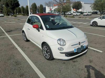 occasion Fiat 500 1.2 8V 69 ch America