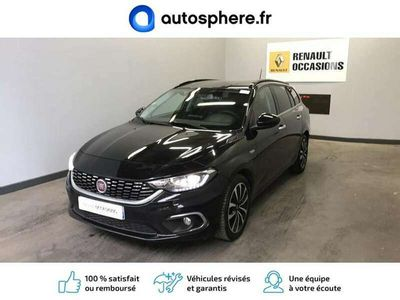 occasion Fiat Tipo 1.6 MultiJet 120ch Lounge S/S 5p