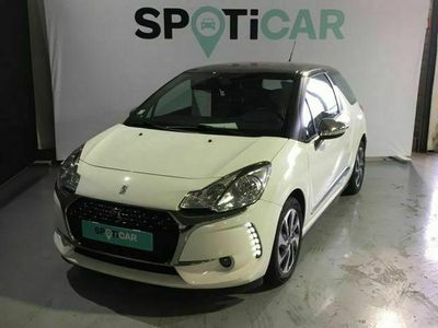 occasion DS Automobiles DS3 DS 3 BlueHDi 100ch Drive Efficiency Executive S&S