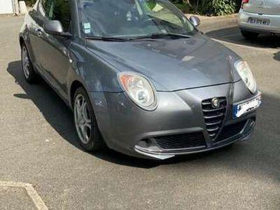 occasion Alfa Romeo MiTo 1.6 JTDm 120 Selective