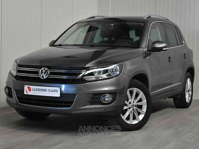 occasion VW Tiguan 2.0 CR TDi - Trekhaak- Panodak