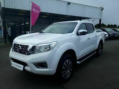 occasion Nissan Navara 2.3 dCi 160ch Double-Cab N-Connecta
