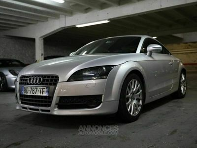 occasion Audi TT COUPE 2.0 TFSI 200cv SUIVI