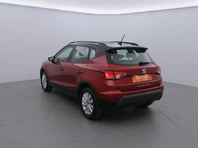 occasion Seat Arona 1.0 TSI S/S BVM5 STYLE BUSINESS