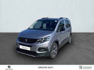 occasion Peugeot Rifter 1.5 BlueHDi 130ch S&S Standard GT Line