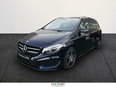 occasion Mercedes B220 Classed 177ch Fascination 7G-DCT