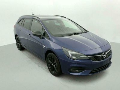 occasion Opel Astra 1.2 TURBO 145 CH BVM6 2020