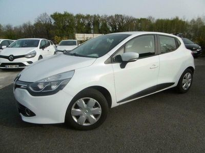 occasion Renault Clio IV IV 5 Places DCI 90 ENERGY 51266 kms
