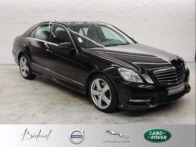 occasion Mercedes E350 ClasseCdi BE Avantgarde Ex 7gtro+ 4 Matic
