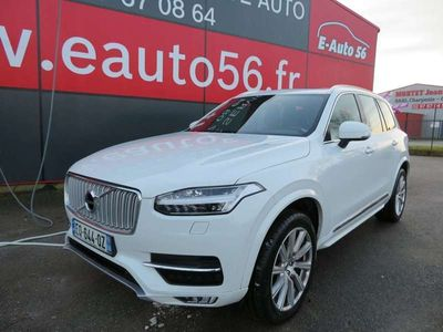 occasion Volvo XC90 D5 Adblue Awd 235ch Inscription Geartronic 5 Places