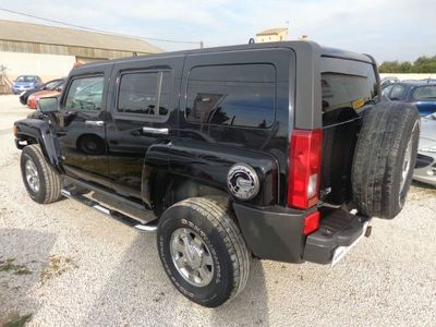 occasion Hummer H3 3.5 Luxury