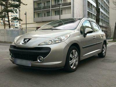 occasion Peugeot 207 1.6 110 SPORT