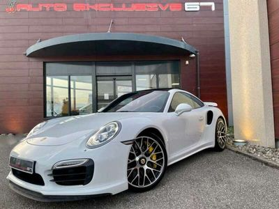 occasion Porsche 911 Turbo S 911 type 991 Coupe 3.8i 560 PDK FULL OPT