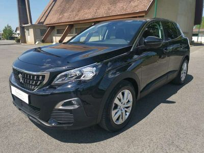 occasion Peugeot 3008 1.5 BlueHDi 130ch S