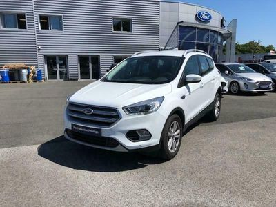 occasion Ford Kuga 1.5 TDCi 120ch Stop&Start Trend Business 4x2 Powershift