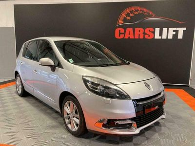 occasion Renault Scénic III Phase 2 1.5 DCI 110 ch EDC6