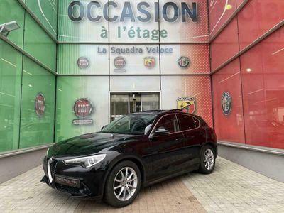 occasion Alfa Romeo Stelvio 2.2 Diesel 190ch Executive AT8 MY19