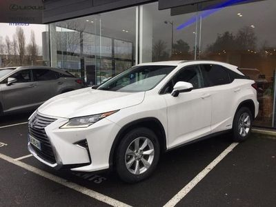 occasion Lexus RX450h 4WD Pack