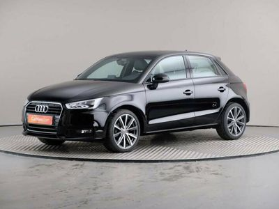 occasion Audi A1 Sportback 1.0 TFSI ultra 95 S tronic 7, Ambition Luxe