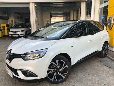 occasion Renault Grand Scénic II 1.3 TCe 140ch FAP Intens 7cv