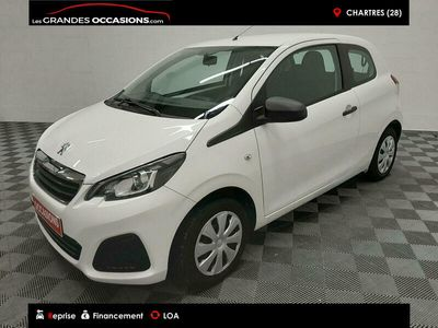 occasion Peugeot 108 1.0 VTi 68ch BVM5 Access