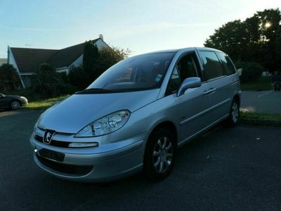 occasion Peugeot 807 2.2 HDi Navtech on Board