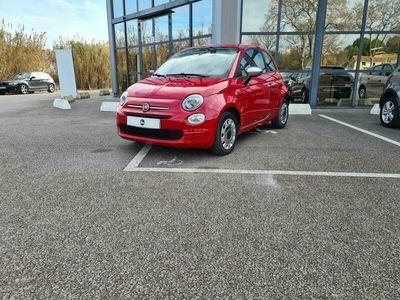 occasion Fiat 500 1.2 MPi SetS 69 cv