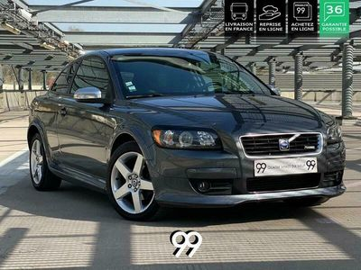 occasion Volvo C30 2.0D FAP - 136 - BV Powershift COUPE R-Design PHASE 2
