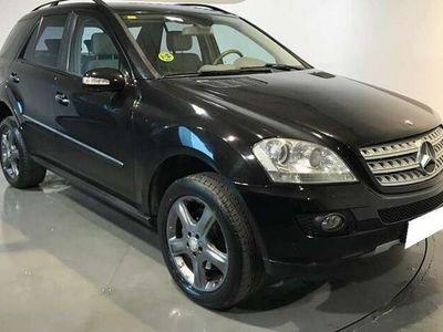 occasion Mercedes ML280 280 CDI 4M