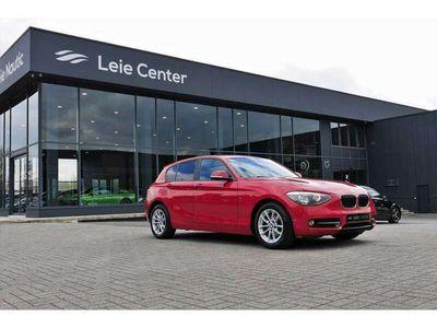 occasion BMW 116 ZETELVERWARMING - AUX - AIRCO - KEYLESS - ...