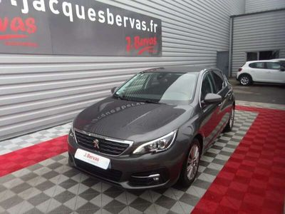 occasion Peugeot 308 1.5 BlueHDi 130ch S&S BVM6 Allure Business