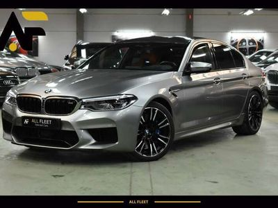 occasion BMW M5 Bowers & Wilkins, Multimédia, Drive Assist FULL