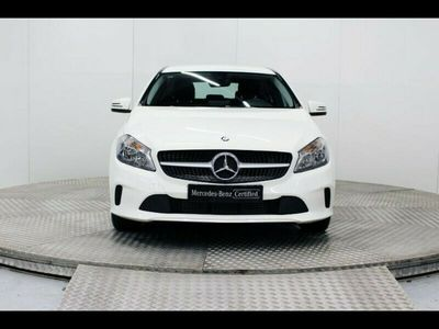 occasion Mercedes A160 Classed Intuition
