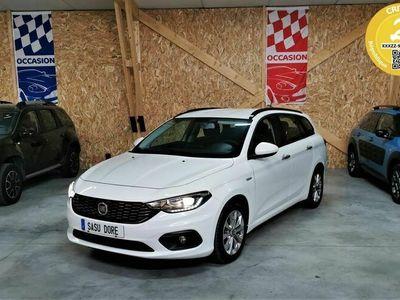 occasion Fiat Tipo SW (2018) - 1ère main - Distri Chaine !