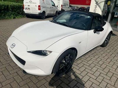 occasion Mazda MX5 1.5 SKYACTIV-G 131 SELECTION