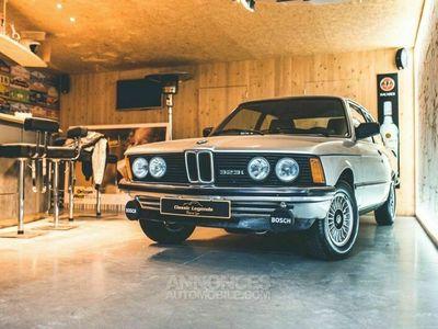 occasion BMW 323 Série 3 i E21