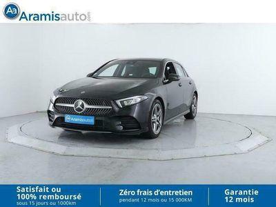 occasion Mercedes 200 Classe A AMG Line +Intégration Smartphone surequipée7G-DCT