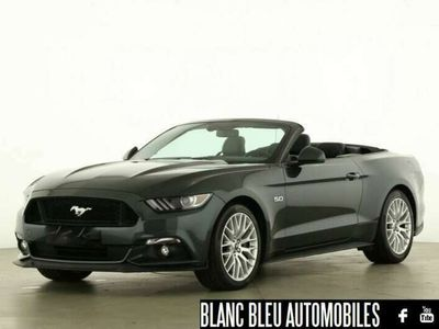 occasion Ford Mustang CABRIOLET 5.0 Ti-VCT V8 421 CH BVA6