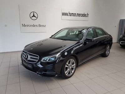 occasion Mercedes E300 ClasseBluetec Executive 9G Tronic