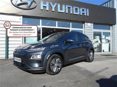 occasion Hyundai Kona KonaElectrique 39 kWh - 136 ch Creative