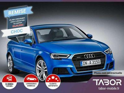occasion Audi A3 Limousine 35 TDI 150 S-tronic Radars
